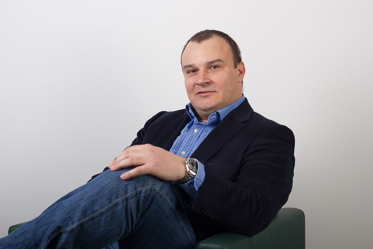 Bojan Sekulić